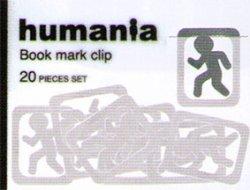 画像2: decole  humana ブックマーククリップ