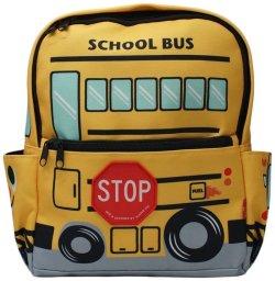 画像1: gladee スクールバス バックパック