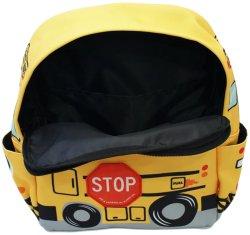 画像4: gladee スクールバス バックパック
