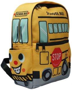 画像3: gladee スクールバス バックパック