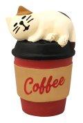 concombre クリスマス2020 クリスマスマーケット ぽかぽかコーヒー猫