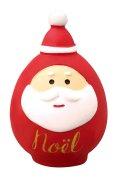 concombre クリスマス2020 クリスマスマーケット サンタだるま