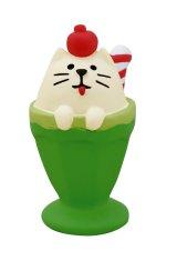 concombre おばけ茶屋 おばけ猫ソーダ