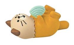 画像1: concombre  貝猫 ねこラッコ