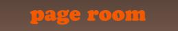 オンラインショップページワン page room